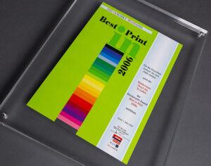 Best in Print Award