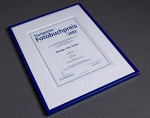 Stuttgarter Fotobuchpreis